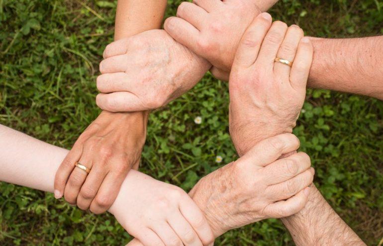 Social bonds